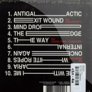 Back View : Mixhell - SPACES (CD) - Boys Noize / BNRCD017