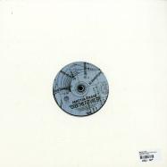 Back View : Mattia Trani - OVER THE FUTURE EP (VINYL ONLY) - Pushmaster / PM006