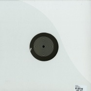 Back View : Jay Bliss - TARDIGRADE EP - Autoreply / AUTO 019