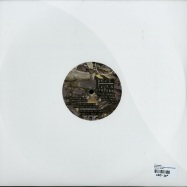 Back View : Yuji Kondo - RADIATE THE OCEAN FROM MY BACK - Perc Trax / TPT063