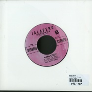 DRIVE ME WILD (LACK OF AFRO REMIX) (7 INCH)