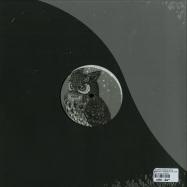 Back View : Alejandro Vivanco & Nu Zau - BEHIND YOU / CARAMBOLA (FUNK E RMX / VINYL ONLY / 180G) - Movida Records / Movida013