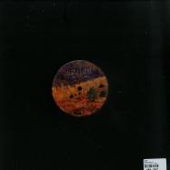 Back View : Dompe - GRASSHOPPER EP - Lazy Luna Records / LLR003