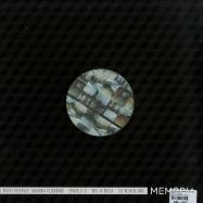 Back View : Dhaze, Ilario Liburni, KiRiK, Mau - MEM033 (180GR) - Memoria Recordings / MEM033