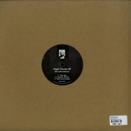 Back View : Mannmademusic - NIGHT STORIES EP - Shadeleaf Music / SM-12-007