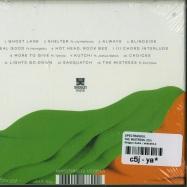 THE MISTRESS (CD)