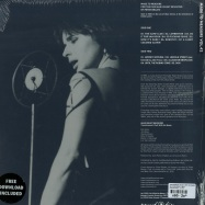 Back View : Tuxedomoon & Cult With No Name - BLUE VELVET REVISITED O.S.T. (LP + MP3) - Crammed Discs / 117871