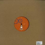 2015 BRAIN CHIPO ODYSSEY EP