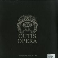 Back View : Dino Sabatini - OMONIMO (2X12 LP) - Outis / OUTISOPERA001LP