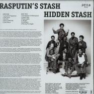 Back View : Rasputins Stash - HIDDEN STASH (LP) - Athens Of The North / AOTNLP006