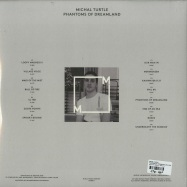 Back View : Michal Turtle - PHANTOMS OF DREAMLAND (2X12 INCH LP) - Music From Memory / MFM 011