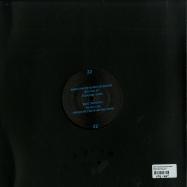 Back View : Marc Philipp & Nils Weimann - Roy Noi EP (VINYL ONLY) - Pleasure Zone / PLZ022