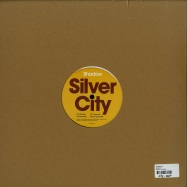 Back View : Silver City - SHADOW - CATUNE / CATUNE62