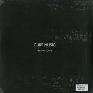 Back View : Afriqua - Soul Correction (180G VINYL ONLY) - Cure Music / 2/x