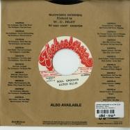 Back View : Johnny Osbourne & Alton Ellis - NIAH MAN (7 INCH) - Dub Store Records / DSRWR714