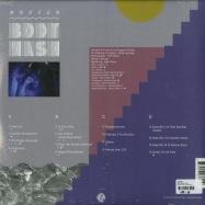 Back View : Mndsgn - BODY WASH (2X12 LP + MP3) - Stones Throw / STH2372LP