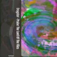 Back View : Dragstor - PRAISE THE LORD OF THE FLIES (CASSETTE / TAPE) - Tutamen / TUTC07