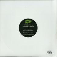 Back View : Hans Bouffmyhre - INSURGENCY REMIXES - Sleaze Records / Sleaze125