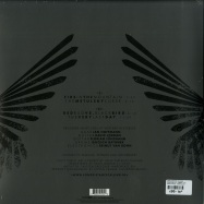 Back View : Long Distance Calling - DMNSTRTN (180G LP + CD) - Inside Out Music / IOMLP471 / 88985401951