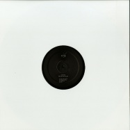 Back View : Counrad - NE CIELO NE TERRA EP (VINYL ONLY) - Counrad Series / CSV002