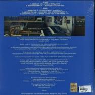 Back View : Martin Kornberger & Volker Kuhn - EMBRACE (LP) - Orbeatize / ORB-02