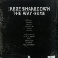 Back View : Ikebe Shakedown - THE WAY HOME (LP + MP3) - Colemine / CLMN12017