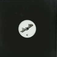 Back View : Kosh - NULL 212 EP (VINYL ONLY) - Casa Voyager / CSV02