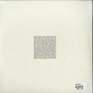 Back View : Flying Horseman - ROOMS / RUINS (2X12 LP + CD) - Unday Records / UNDAY070LP