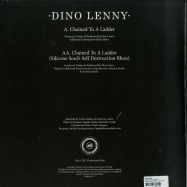 Back View : Dino Lenny - CHAINED TO A LADDER - Darkroom Dubs Limited / DRDLTD013