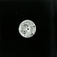 Back View : Birdsmakingmachine - BIRDSMAKINGMACHINE009 - BMM Records / BMM009