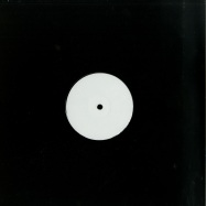 Back View : Cinthie / The Willers Brothers - CONTROL EP - We_r house / WRH02