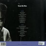 Back View : Elvis Presley - TREAT ME NICE (180G LP) - Disques Dom / ELV305 / 7981099