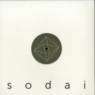 Back View : Third Son - SYNCOPE - Sodai / Sodai007