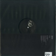 Back View : Stave - ATK EP - UVB-76 Music / UVB76-010