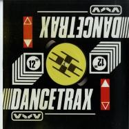 Back View : Addison Groove & Bim Sanga Present Bags Inc - DANCE TRAX VOL.17 - Dancetrax / Dancetrax017
