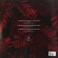 Back View : Earthboogie - HIGH MINDED MAN (GERD JANSON, PETE HERBERT REMIXES) - Leng / LENG042