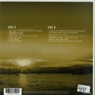 Back View : Ituana - CHILL IN SAINT TROPEZ (LP) - Music Brokers / VYN014 / 8186145