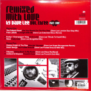 Back View : Various Artists - REMIXED WITH LOVE BY JOEY NEGRO VOL.3 PART 1 (2LP) - Z Records / ZeddLP045 / 05169701