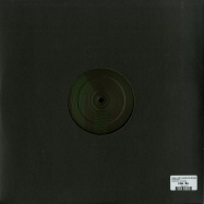 Back View : Kosh / OCB / Jauzas The Shining / Ersatz Olfolks - MTRON009 - Mechatronica / MTRON009