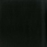 Back View : Grad_U - REDSCALE 03 (BLACK VINYL) - redscale / RDSCL03b