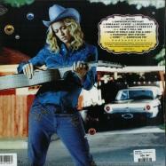 Back View : Madonna - MUSIC (LTD BLUE LP) - Rhino / 8739092