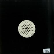 Back View : E-DWARD, MATTHEW REDDEN, LORENZO MAGNOZZI, BCFHBH - Introspection 01 - Introspection Recordings / INTRLTD001