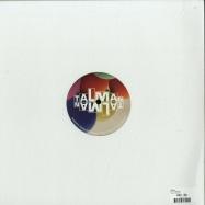 Back View : Okain - BALL TRAP EP - Talman / Talman07