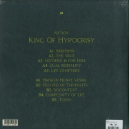 Back View : Ketiov - KING OF HYPOCRISY (LP) - Ketiov / Ketiov004