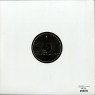 Back View : Thee J Johanz - EXTRATERRESTRIAL INTERVENTIONS (JUSTIN CUDMORE REMIX) - Ballyhoo Records / BALL109