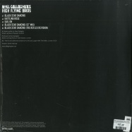 Back View : Noel Gallaghers High Flying Birds - BLACK STAR DANCING EP (BLACK VINYL) - Sour Mash / 05176711