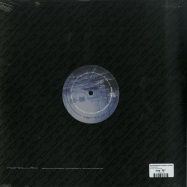 Back View : Matrixxman & Physical Therapy - THREADS EP - Nonplus / NONPLUS048