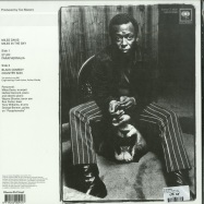 Back View : Miles Davis - MILES IN THE SKY (180G LP) - Music On Vinyl / MOVLP2385