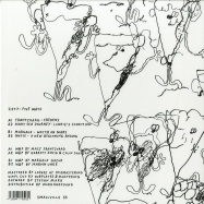 Back View : Various Artists - FIFTY-FIVE WAYS - Smallville / SMALLVILLE55