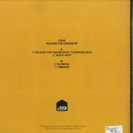 Back View : Fouk - RELEASE THE KRAKEN EP - House of Disco / HOD023